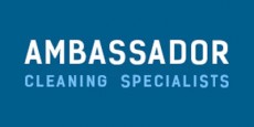 Ambassador Cleaning logo