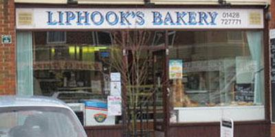 Liphook Bakery