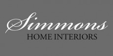 Simmons Interiors logo