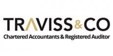 Traviss & Co logo