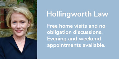 Hollingworth Law
